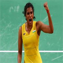 सिंधू जीती लेकिन भारत जापान से हारकर भी क्वार्टर फाइनल में प्रवेश