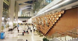 दुनिया का 12वां सबसे बड़ा हवाई अड्डा बना दिल्ली एयरपोर्ट