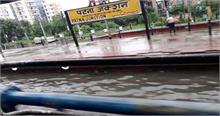 भारी बारिश से देशभर में मची तबाही, 100 से अधिक मौत, बिहार सर्वाधिक प्रभावित