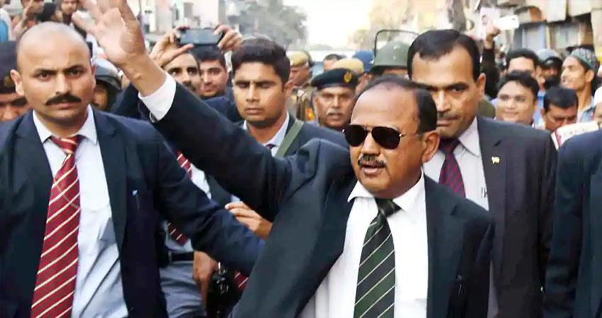 28 killed so far doval in action mode after killing IB personnel