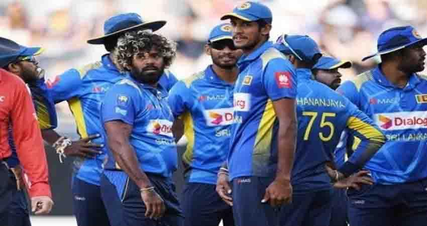 Sri Lankan team received terror attack threat before Pakistan tour