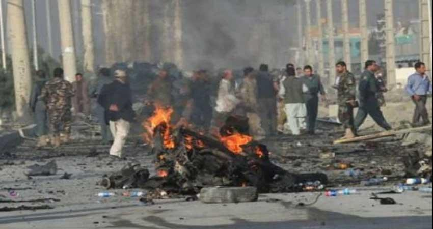 afganistan bomb blast world news navodayatimes news
