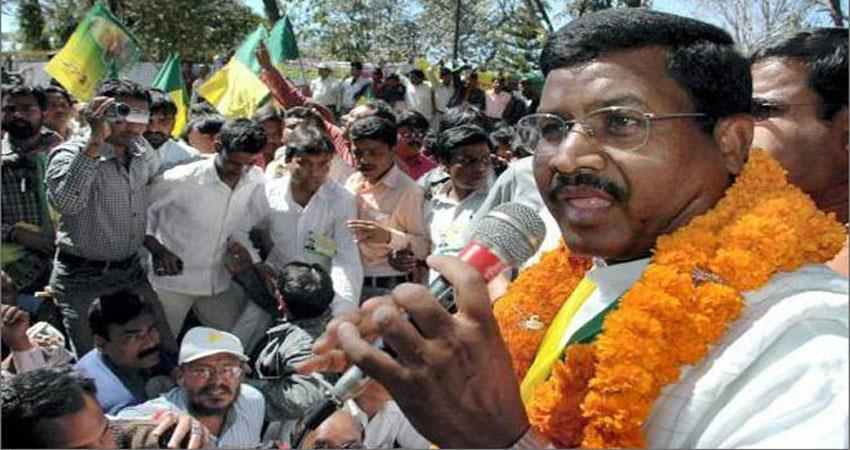 jvm-rebel-group-will-merge-with-congress-arrogance-in-the-party
