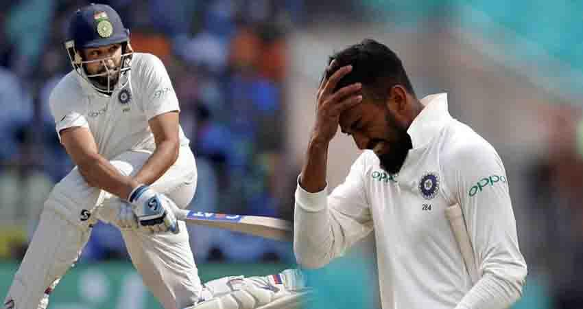 rohit-can-replace-kl-rahul-in-test-chief-selector-gave-hints