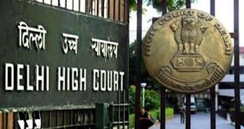 delhi hc prohibits deployment of an army couple at different places djsgnt