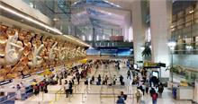 आईजीआई पर 17 कारतूस के साथ यात्रा करने पहुंचा यात्री