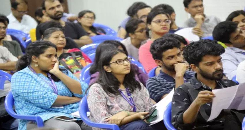 aicte and internshala organise internship day 2019 for students