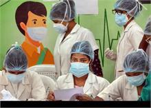 नीति आयोग का दावा- एक बार फिर से विकराल रुप ले सकता है कोरोना वायरस