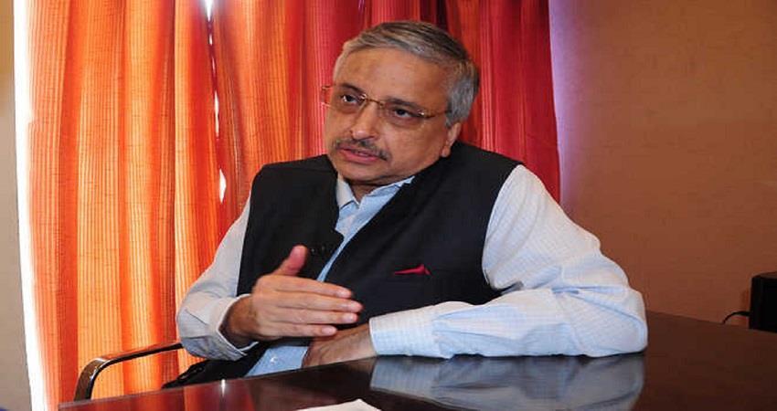 aiims director randeep guleria coronavirus delhi pollution swine flue kmbsnt