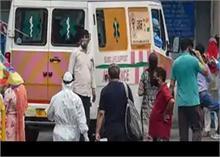 दिल्ली में कोरोना संक्रमण में आ रही कमी! 24 घंटे में सामने आए इतने मामले