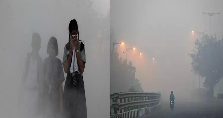 delhi pollution know today aqi 16 november 2019