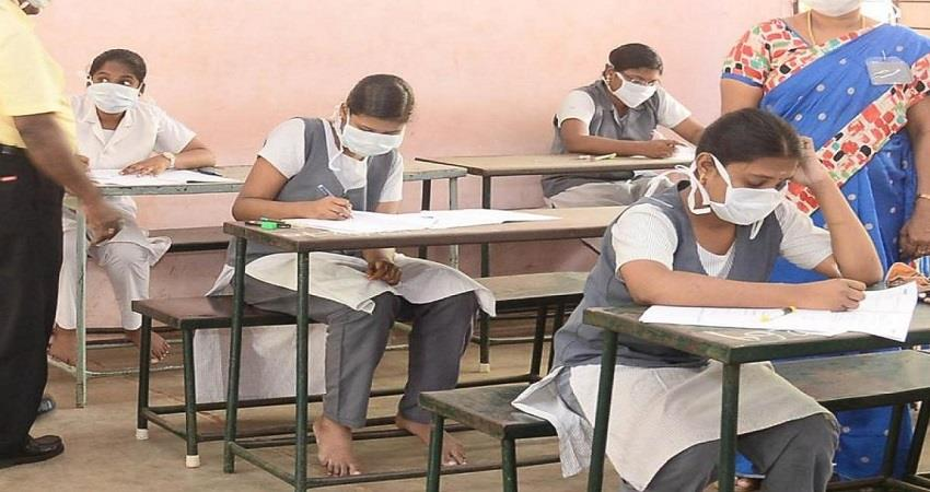 CBSE compartment examination today 267 centers in Delhi KMBSNT