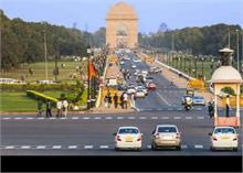 Pollution: दिल्ली में प्रदूषण का स्तर हुआ पहले से कम, जानें आज का AQI