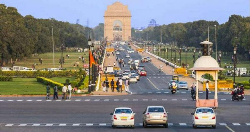 delhi ncr air pollution air quality index safar cpcb