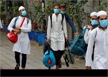 निजामुद्दीन मरकज केस: 82 बांग्लादेशी जमातियों को कोर्ट से राहत, मिली जमानत