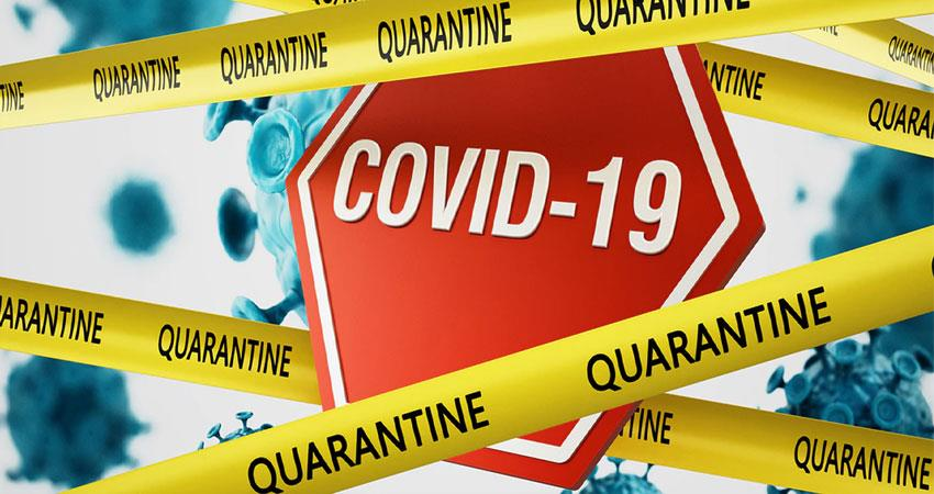 delhi government strict about corona 14-day quarantine on arrival from these two states anjnst