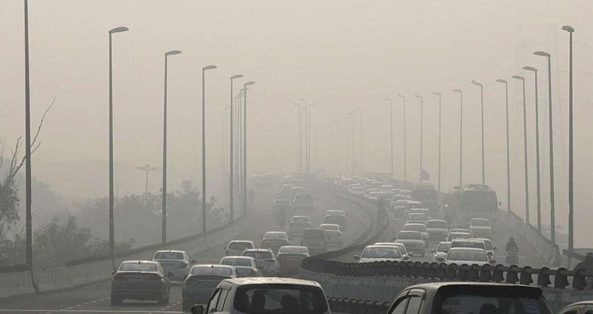 delhi ncr air pollution safar aqi ministry of environment forest and climate change