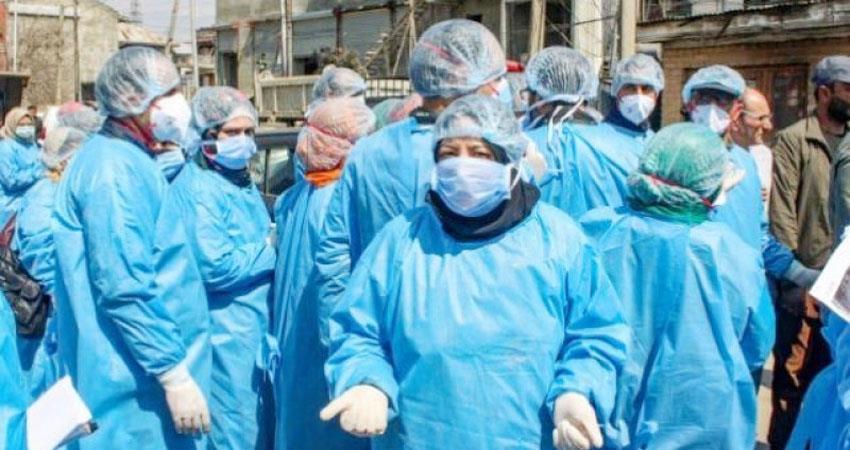 coronavirus world  live updates coronavirus infected covid19 pandemic prshnt