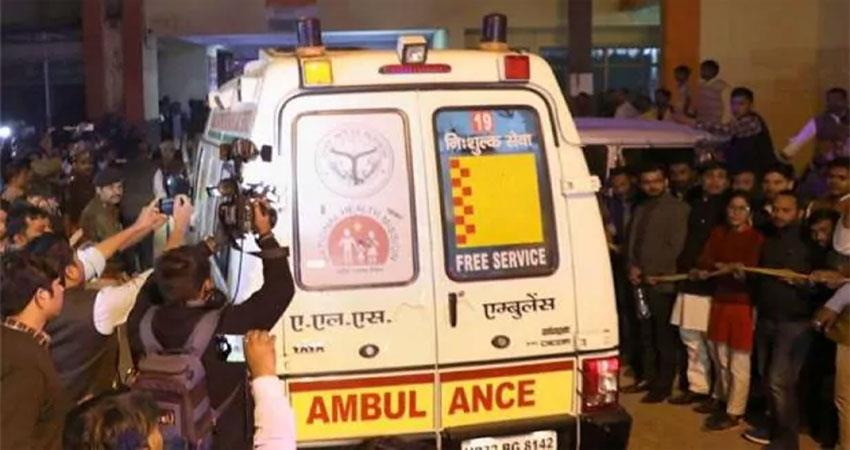 unnao gang rape victim pass away in safderjung hospital