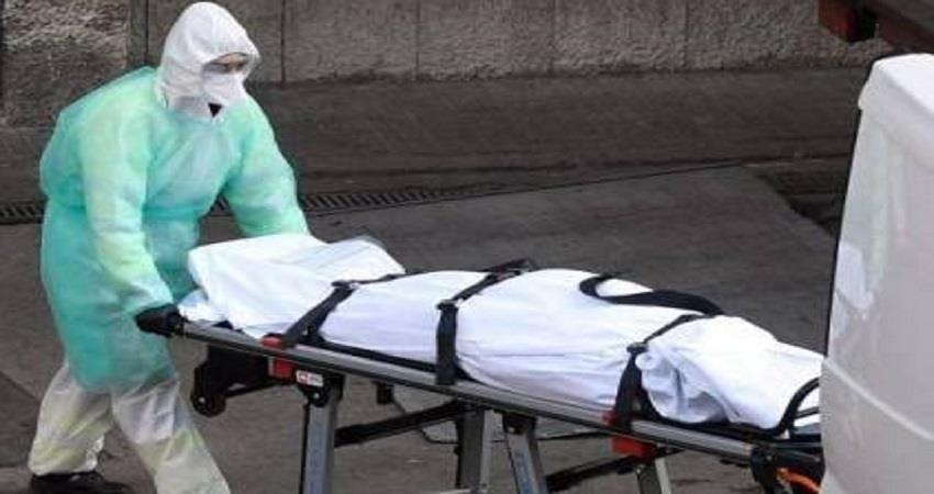 corona pandemic 738 deaths in spain within 24 hrs due to coronavirus