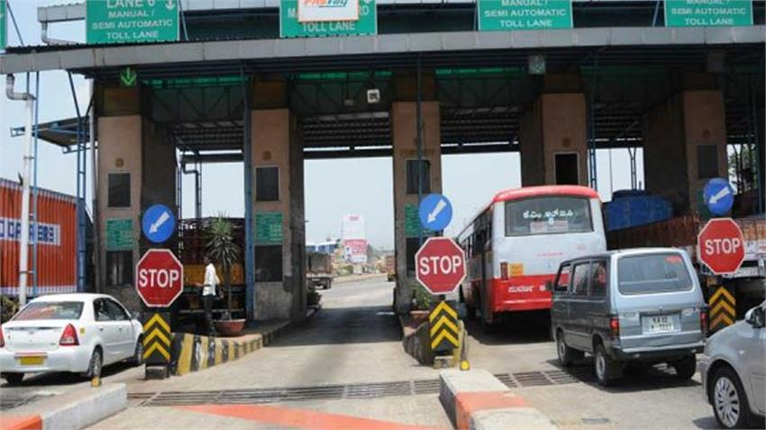 corona virus relief amidst covid 19 havoc all kinds of toll collection suspended on highways