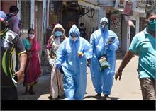 सामने आई दिल्ली के तीसरे सीरो सर्वे की रिपोर्ट, इतनों को बिना पता चले ठीक हुआ कोरोना