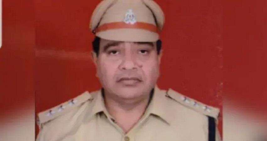 kanpur 8 martyrs including dsp firing on police to capture history sheeter kmbsnt