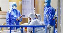 Coronavirus Live: देश में संक्रमित मरीजों की संख्या बढ़कर 2301 हुई, अब तक 56 लोगों ने तोड़ा दम