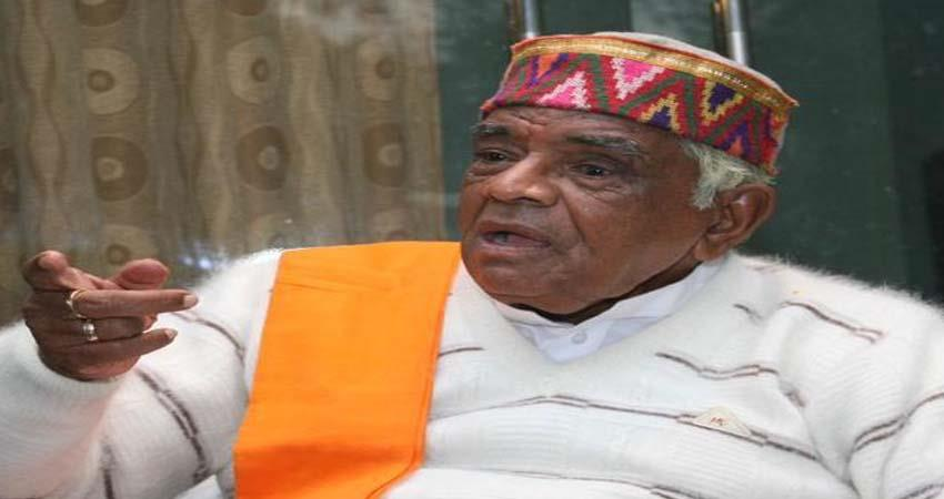 former chief minister babulal gaur died due to heart attack