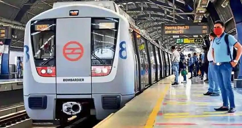 delhi-unlock-metro-buses-will-run-with-full-capacity-from-monday-kmbsnt