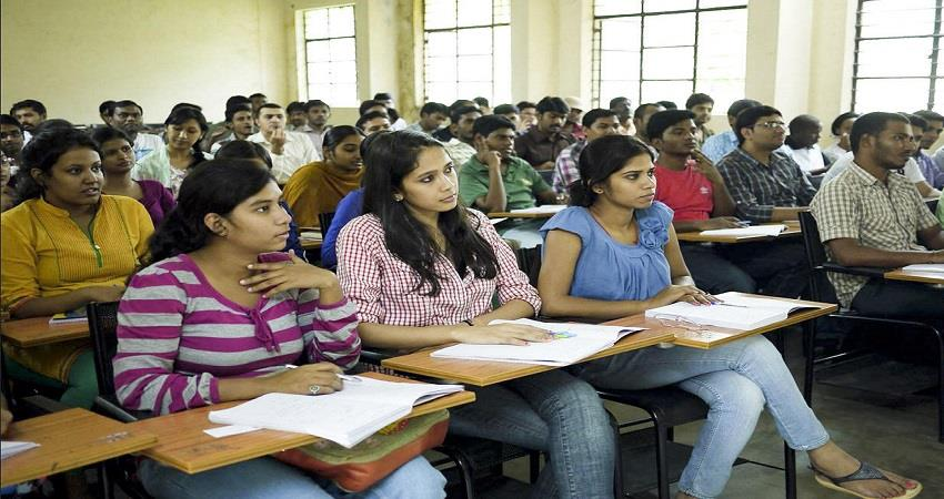 Graduation students will get employment training in the last semester KMBSNT