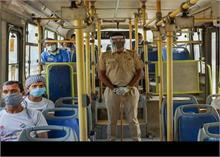 दिल्ली: नवंबर से डीटीसी, क्लस्टर की सभी बसों में होगी ई-टिकटिंग