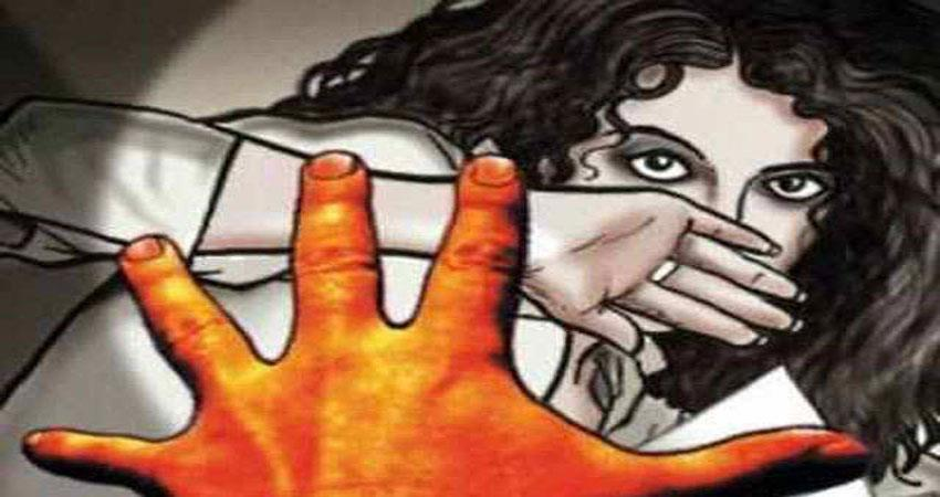 relatives committed gang rape with girl while husband continues to make video