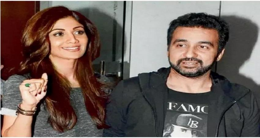 shilpa shetty husband raj kundra arrested for pornography kmbsnt