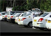 दिल्ली-NCR में Ola- Uber की हड़ताल से परेशान यात्री, JEE परीक्षा देने वाले छात्रों को हुई दिक्कत