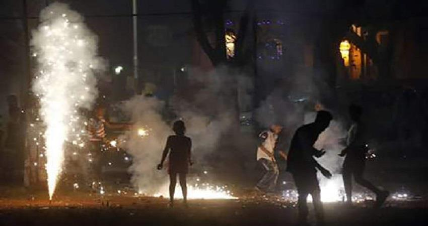 delhi instructions to make students aware against burning firecrackers kmbsnt