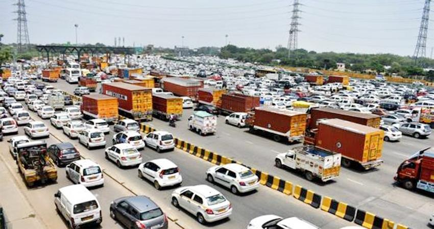 strike due to heavy challan in delhi today, many schools will remain closed