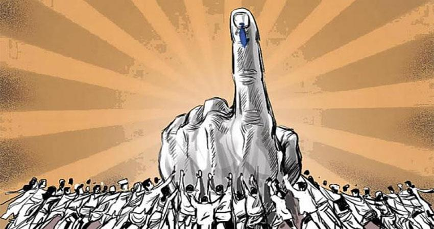 jharkhand assembly elections voting on 20 seats of second phase today