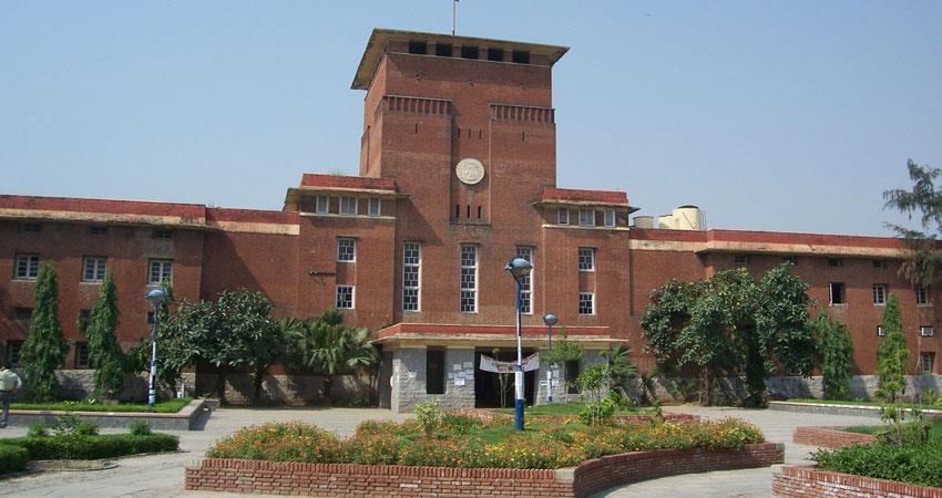 special-drive-will-launch-in-delhi-university