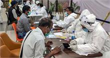 Coronavirus Live: देश में 24 घंटे में रिकॉर्ड 7 हजार से ज्यादा नए मामले, अबतक 4,172 लोगों की मौत