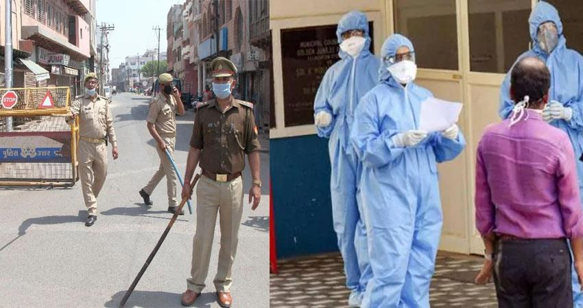 corona virus updates corona virus toll covid19 most affected state maharashtra