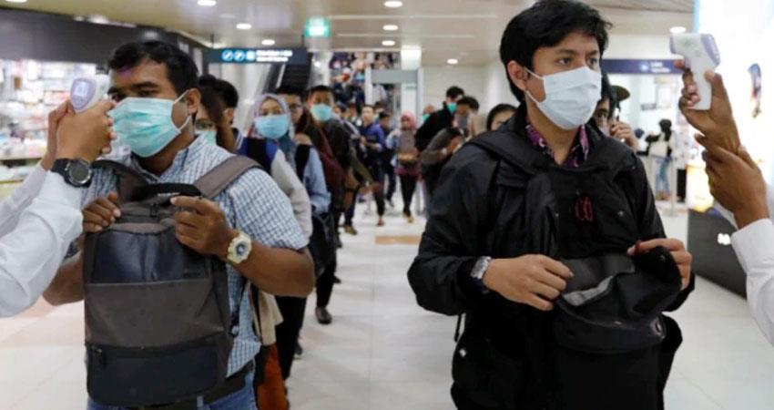 coronavirus india latest updates coronavirus patients in india lalest prshnt