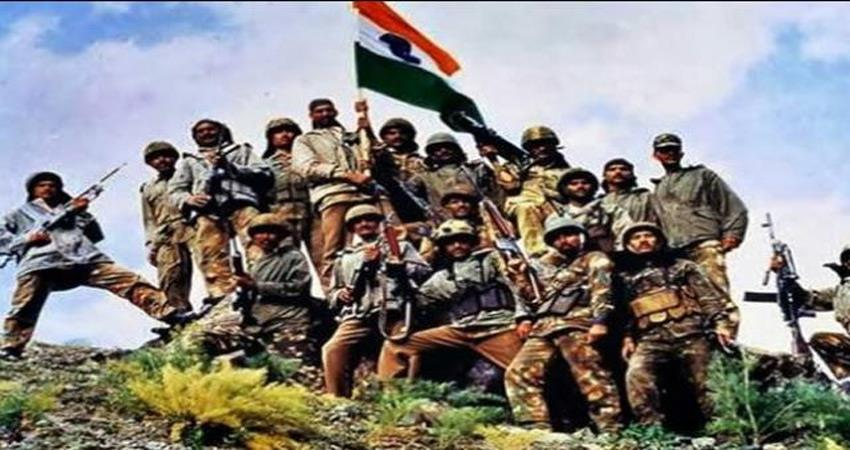 Lessons from the ''Kargil War'' and the chances of repetition
