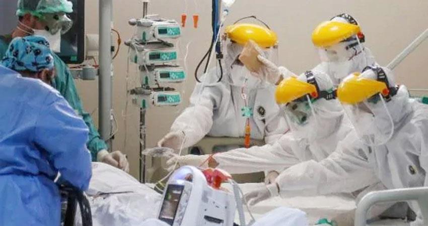coronavirus world updates covid19 world coronavirus deaths prshnt