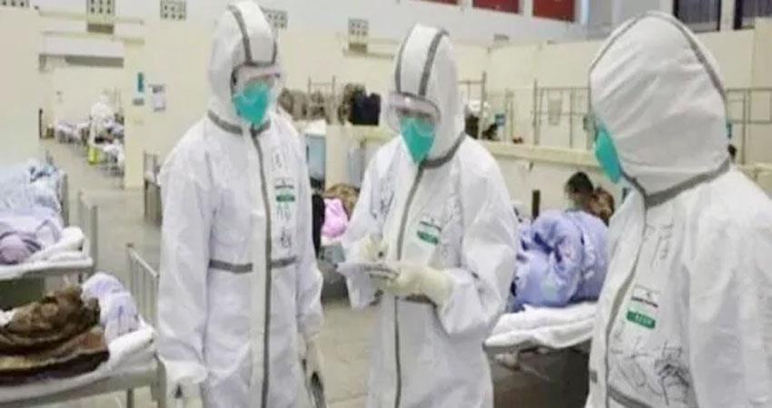 coronavirus live updates corona outbreak in india corona pandemic covid 19 india prshnt