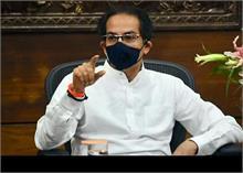 महाराष्ट्र में फिर लॉकडाउन की चेतावनी! उद्धव ठाकरे ने कहा नियमों का पालन करें लोग