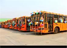 Good News: दिल्ली सरकार ने 160 लो फ्लोर एसी बसों को दी मंजूरी, नवंबर तक उतरेंगी सड़कों पर