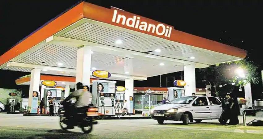 delhi govt plan to sanitize vehicles at petrol pump kmbsnt