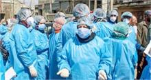 Corona World: इब्राहिमोविच पाए गए कोरोना पॉजिटिव, दुनिया में अबतक 9,77,109 मौतें
