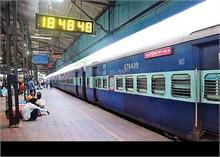 दिल्ली के आनंद विहार स्टेशन से नहीं चलेंगी ट्रेने, आइसोलेशन कोच के लिए प्लेटफॉर्म रिजर्व